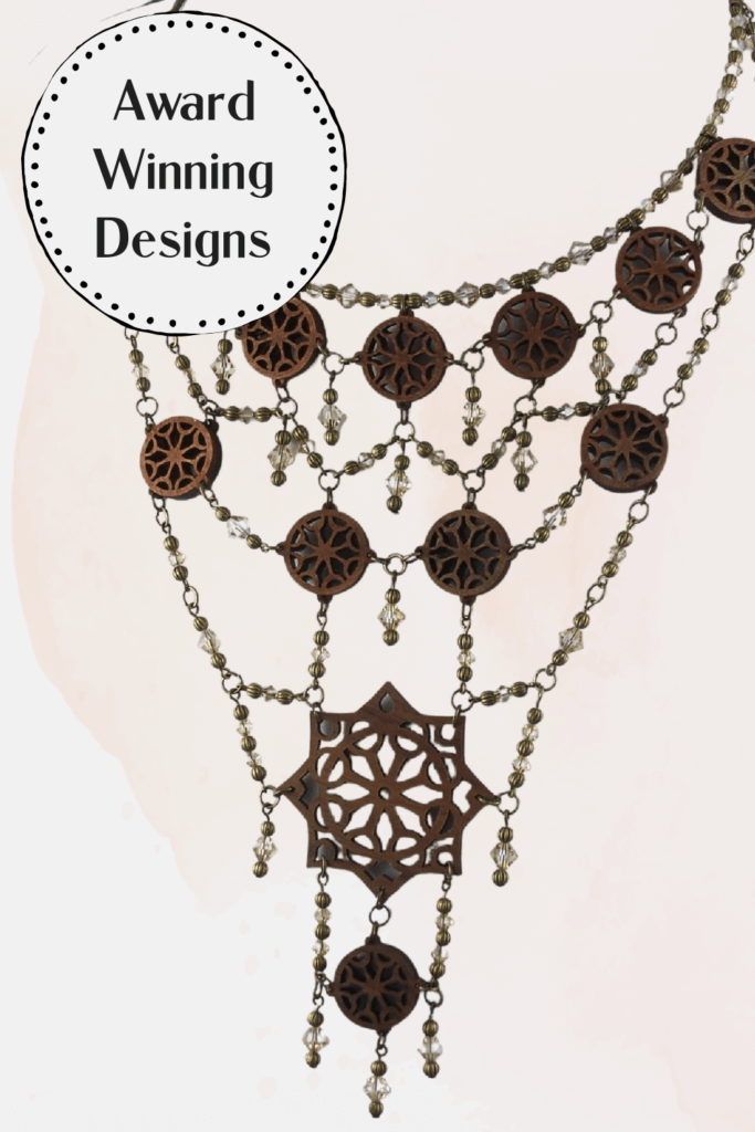 award winning designs by MaxineFaye