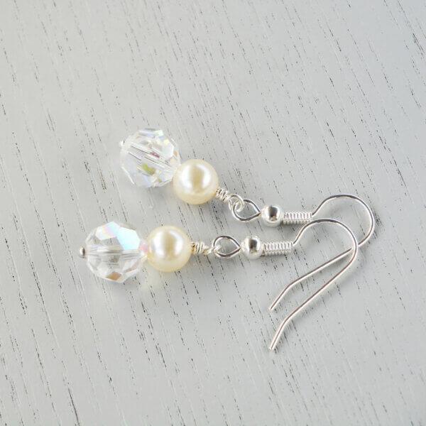 Lillia earrings