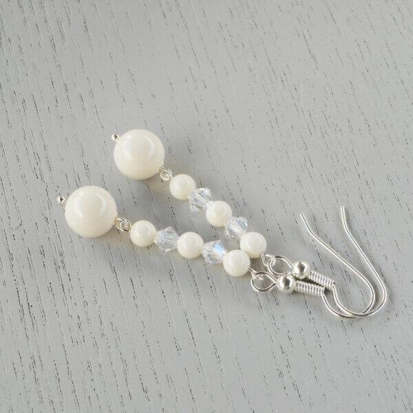 Rosalind earrings