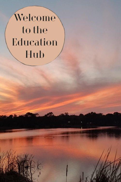 The Education Hub